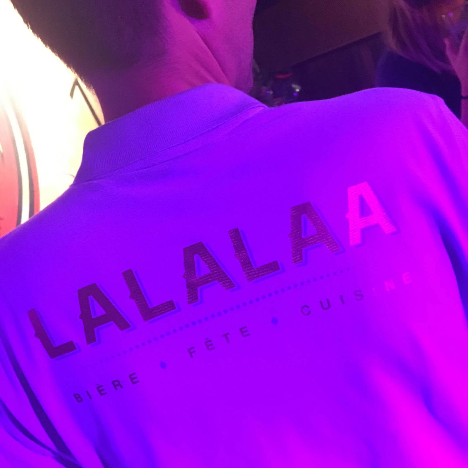 LALALAA3